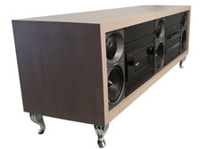 Rack Mount Furniture