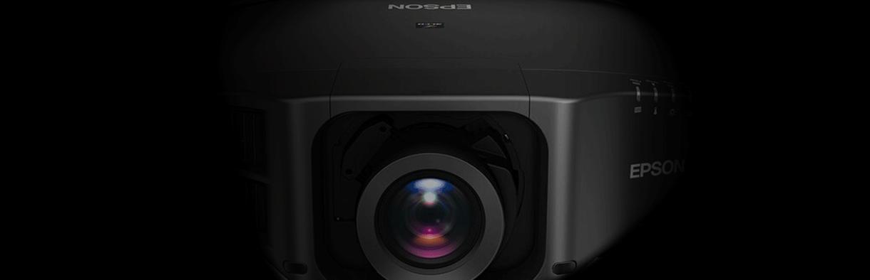Ultra Short-Throw Projectors