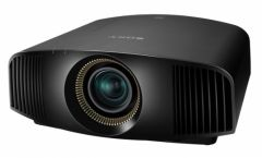 Sony VPL-VW260ES Native 4K Projector