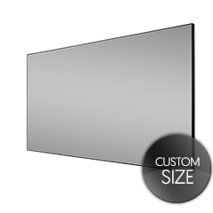 Pure Theatre ALR ( Ambient Light Rejecting) Custom Size Projector Screen