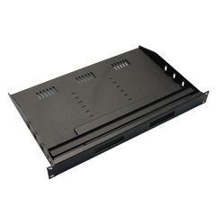 "19"" Rack Mount for  Apple TV & 4K - TRIPLE"