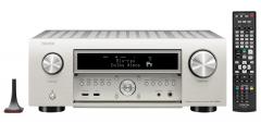 Denon AVCX6500H 11.2 Channel AV Receiver -Silver