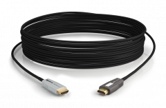 Wyrestorm 18GBPS Active Optical HDMI Cable -15m