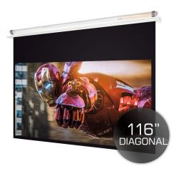 260cm Ceiling Recessed Projector Screen-16:10 ( Commercial )
