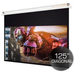 280cm Ceiling Recessed Projector Screen-16:10 ( Commercial )