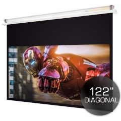 280cm Ceiling Recessed Projector Screen-16:9 ( HDTV )