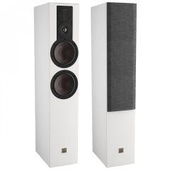 Dali Opticon 6 Mk2 Speakers White Front