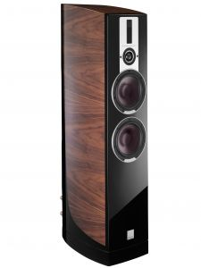 Dali Epicon 6 Walnut without front grille