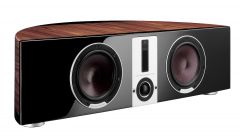 Dali Epicon Vokal Walnut finish without front grille