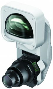 Epson ELP-LX01W Ultra Short Throw Lens-White