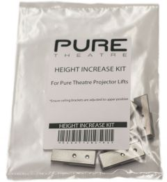 Pure Theatre Height Increase Kit