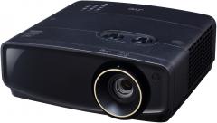 JVC  LX-UH1 Projector - Black