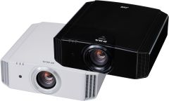 JVC DLA-X5900 4K E-Shift5  Projector