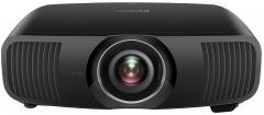 Epson EH-LS12000B Black Laser 4K Projector front view