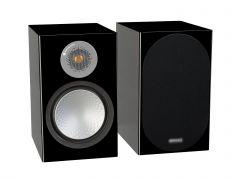 Monitor Audio Silver 100-High Gloss Black