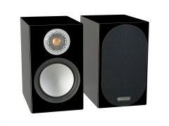 Monitor Audio Silver 50-High Gloss Black