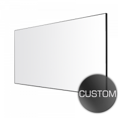 Spectral 120 NANO Fixed Frame Projector Screen