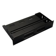 "19"" Rack Mount - Twin Sonos Connect"
