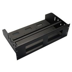 "19"" Rack Mount - Sonos Connect + Connect Amp"