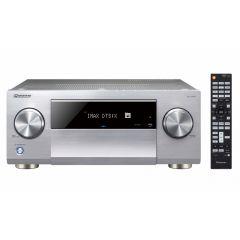 Pioneer SC-LX904 11.2 Channel AV Receiver-Silver