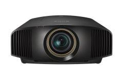 SONY VPL-VW570ES 4K SXRD Projector-Black