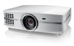 Optoma UHD60 4K Ultra HD Projector