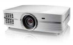 Optoma UHD60 4K Ultra HD Projector