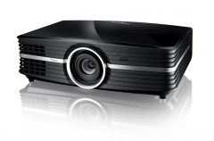 Optoma UHZ65 Laser 4K Ultra HD Projector
