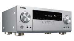 Pioneer VSX-LX304 9.2 Channel Network AV Receiver-Silver