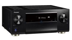 Pioneer VSX-LX504 9.2 Channel AV Receiver -Black