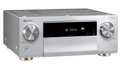 Pioneer VSX-LX504 9.2 Channel AV Receiver -Silver