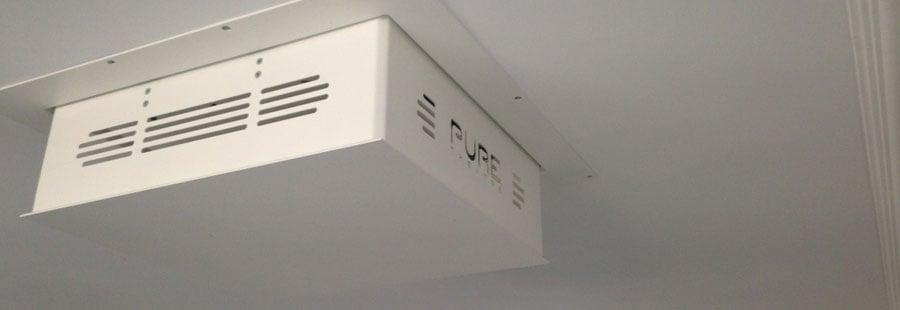 Projector Lift Mount